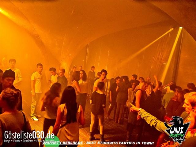 https://www.gaesteliste030.de/Partyfoto #135 Spindler & Klatt Berlin vom 13.10.2012