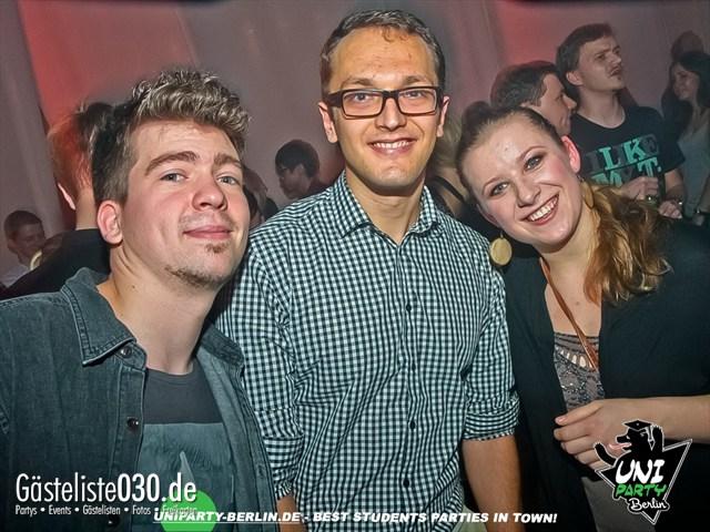 https://www.gaesteliste030.de/Partyfoto #129 Spindler & Klatt Berlin vom 13.10.2012