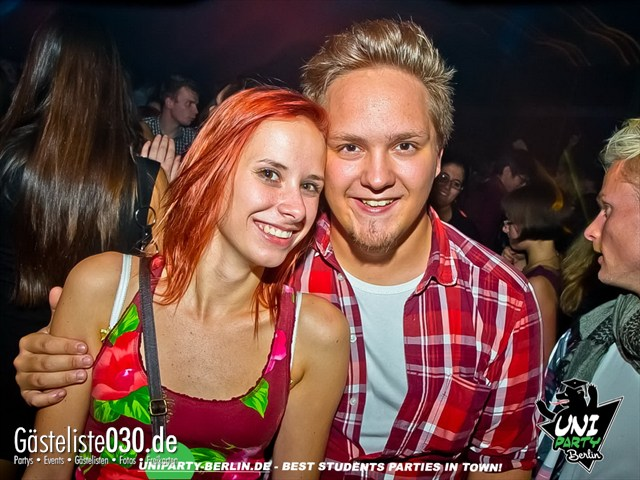 https://www.gaesteliste030.de/Partyfoto #126 Spindler & Klatt Berlin vom 13.10.2012
