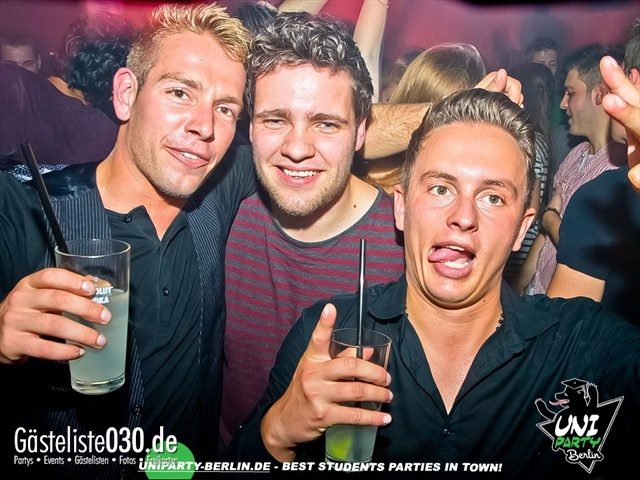 https://www.gaesteliste030.de/Partyfoto #134 Spindler & Klatt Berlin vom 13.10.2012