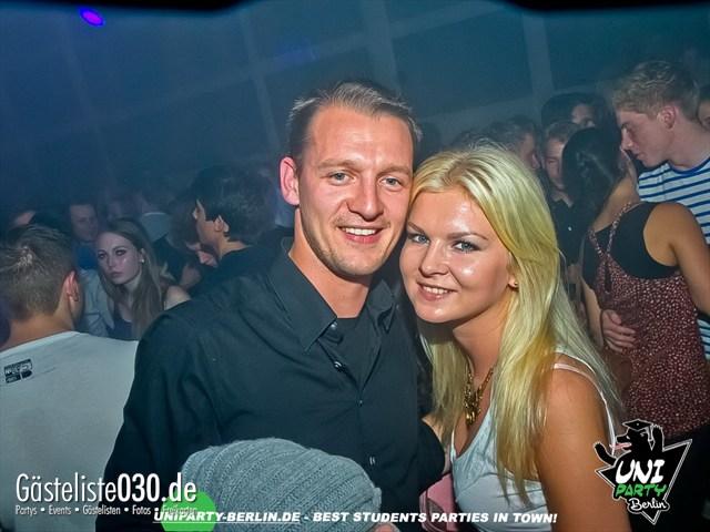 https://www.gaesteliste030.de/Partyfoto #153 Spindler & Klatt Berlin vom 13.10.2012