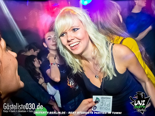 https://www.gaesteliste030.de/Partyfoto #14 Spindler & Klatt Berlin vom 13.10.2012