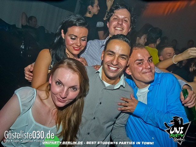 https://www.gaesteliste030.de/Partyfoto #55 Spindler & Klatt Berlin vom 13.10.2012