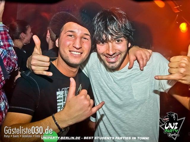https://www.gaesteliste030.de/Partyfoto #167 Spindler & Klatt Berlin vom 13.10.2012