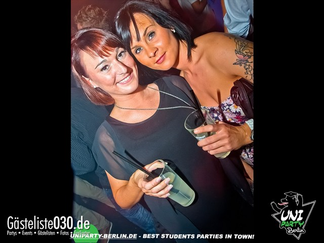 https://www.gaesteliste030.de/Partyfoto #115 Spindler & Klatt Berlin vom 13.10.2012