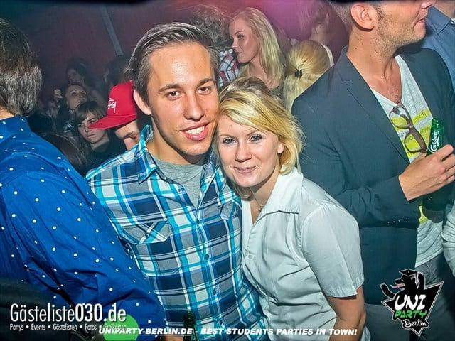 https://www.gaesteliste030.de/Partyfoto #157 Spindler & Klatt Berlin vom 13.10.2012