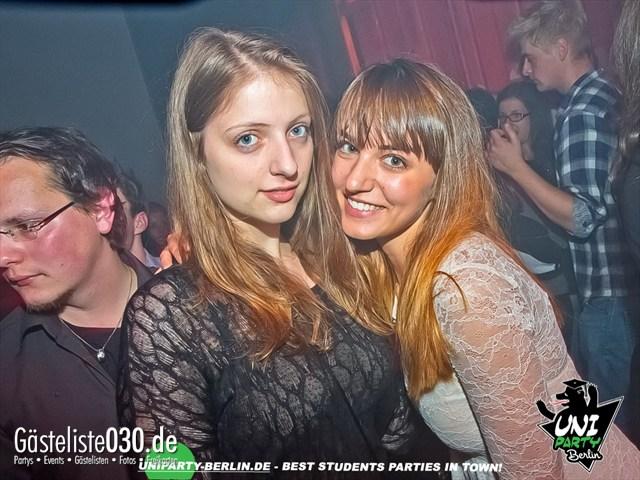 https://www.gaesteliste030.de/Partyfoto #19 Spindler & Klatt Berlin vom 13.10.2012