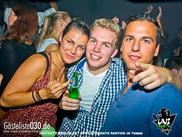 https://www.gaesteliste030.de/Partyfoto #99 Spindler & Klatt Berlin vom 13.10.2012