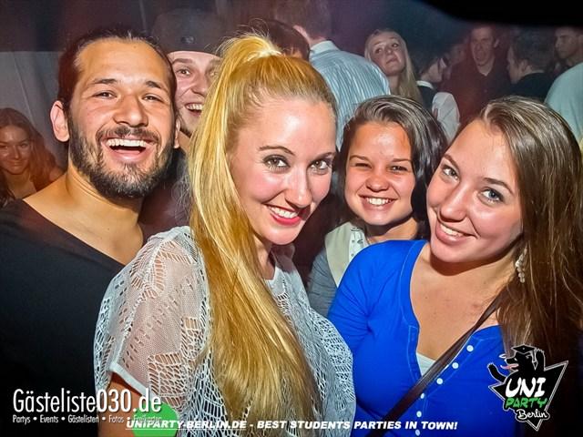 https://www.gaesteliste030.de/Partyfoto #122 Spindler & Klatt Berlin vom 13.10.2012