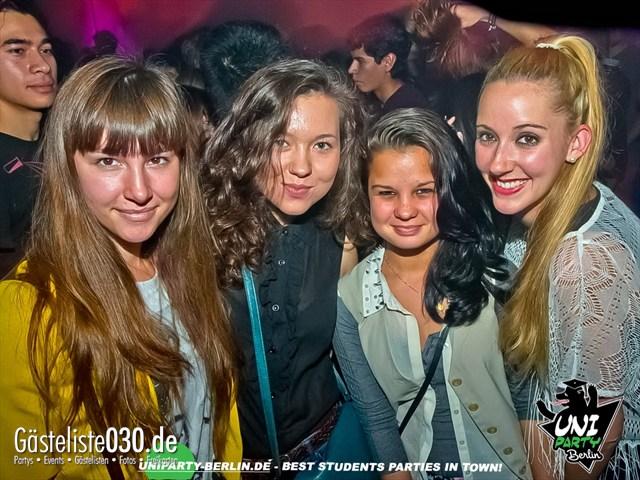 https://www.gaesteliste030.de/Partyfoto #168 Spindler & Klatt Berlin vom 13.10.2012