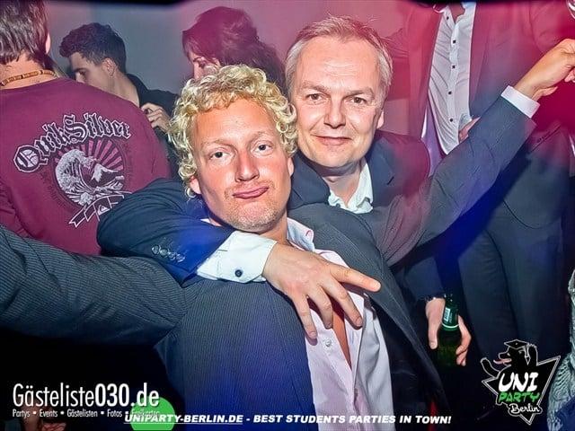 https://www.gaesteliste030.de/Partyfoto #98 Spindler & Klatt Berlin vom 13.10.2012