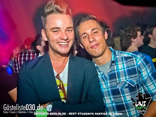 https://www.gaesteliste030.de/Partyfoto #170 Spindler & Klatt Berlin vom 13.10.2012