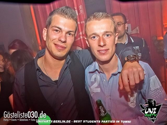 https://www.gaesteliste030.de/Partyfoto #82 Spindler & Klatt Berlin vom 13.10.2012