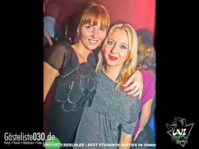 https://www.gaesteliste030.de/Partyfoto #26 Spindler & Klatt Berlin vom 13.10.2012