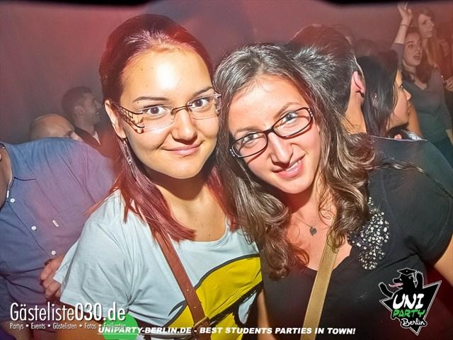 https://www.gaesteliste030.de/Partyfoto #95 Spindler & Klatt Berlin vom 13.10.2012