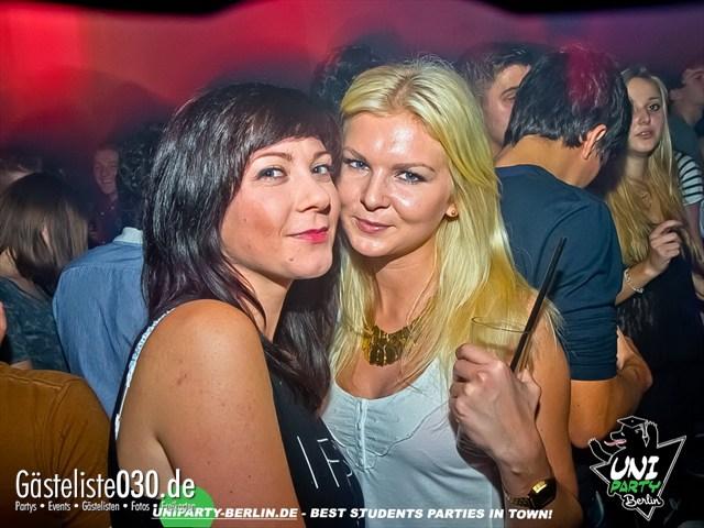 https://www.gaesteliste030.de/Partyfoto #65 Spindler & Klatt Berlin vom 13.10.2012