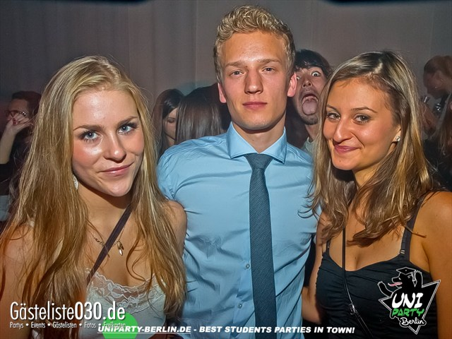 https://www.gaesteliste030.de/Partyfoto #9 Spindler & Klatt Berlin vom 13.10.2012