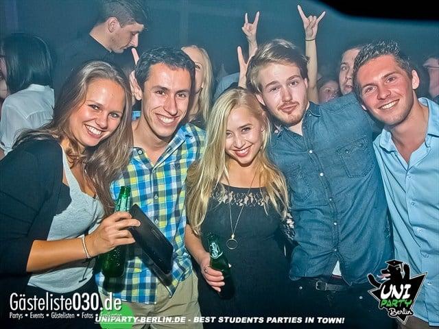 https://www.gaesteliste030.de/Partyfoto #166 Spindler & Klatt Berlin vom 13.10.2012