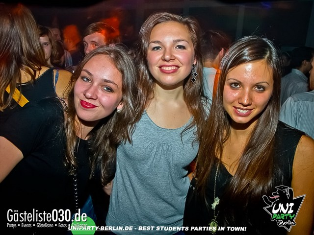 https://www.gaesteliste030.de/Partyfoto #6 Spindler & Klatt Berlin vom 13.10.2012