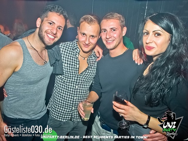 https://www.gaesteliste030.de/Partyfoto #34 Spindler & Klatt Berlin vom 13.10.2012