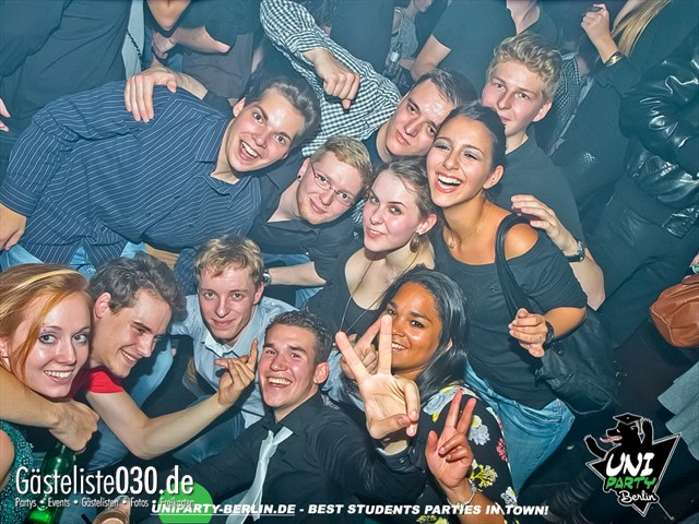 https://www.gaesteliste030.de/Partyfoto #105 Spindler & Klatt Berlin vom 13.10.2012