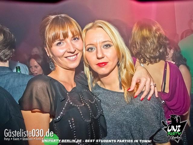 https://www.gaesteliste030.de/Partyfoto #121 Spindler & Klatt Berlin vom 13.10.2012