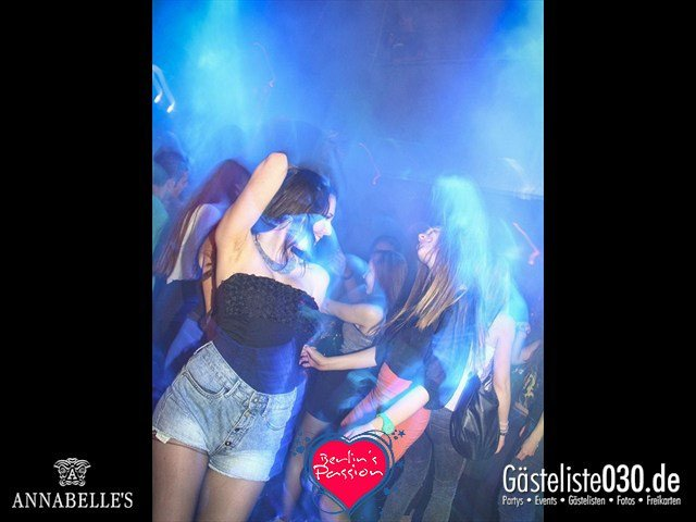 https://www.gaesteliste030.de/Partyfoto #28 Annabelle's Berlin vom 25.05.2012