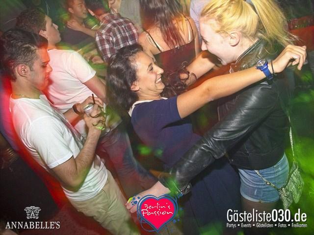 https://www.gaesteliste030.de/Partyfoto #16 Annabelle's Berlin vom 25.05.2012