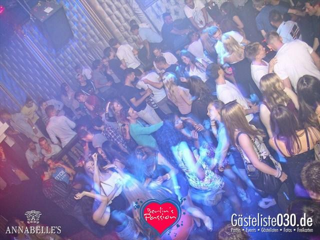 https://www.gaesteliste030.de/Partyfoto #27 Annabelle's Berlin vom 25.05.2012