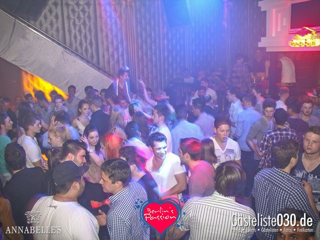 https://www.gaesteliste030.de/Partyfoto #51 Annabelle's Berlin vom 25.05.2012