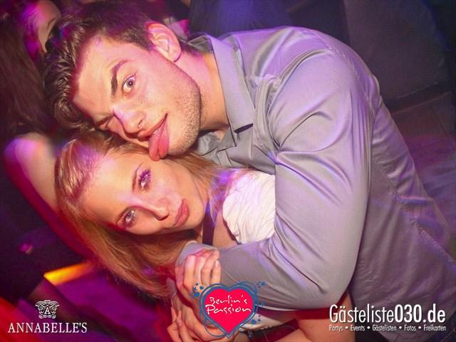 https://www.gaesteliste030.de/Partyfoto #55 Annabelle's Berlin vom 25.05.2012