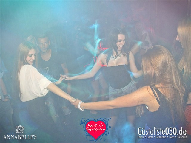 https://www.gaesteliste030.de/Partyfoto #12 Annabelle's Berlin vom 25.05.2012