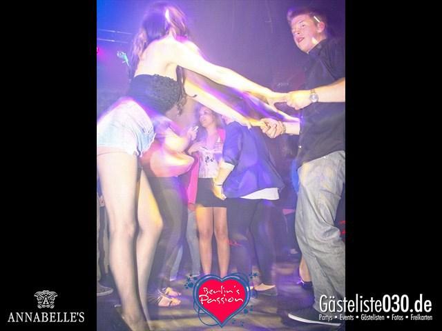 https://www.gaesteliste030.de/Partyfoto #17 Annabelle's Berlin vom 25.05.2012