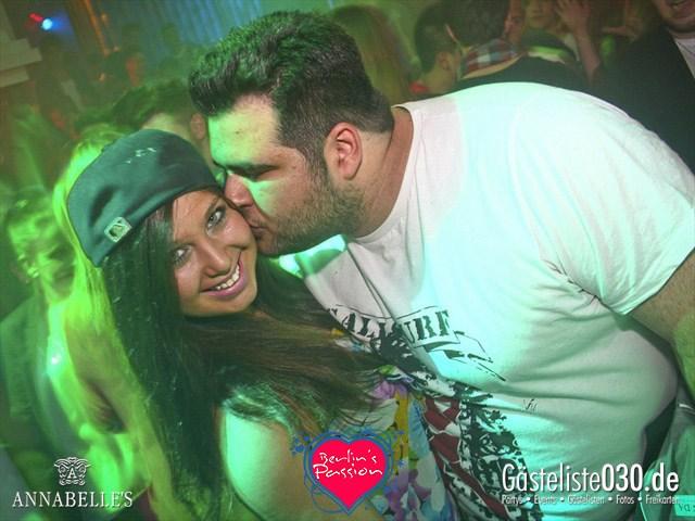 https://www.gaesteliste030.de/Partyfoto #58 Annabelle's Berlin vom 25.05.2012