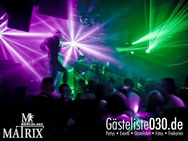 https://www.gaesteliste030.de/Partyfoto #18 Matrix Berlin vom 24.08.2012