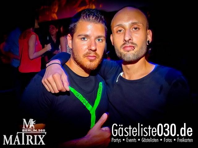 https://www.gaesteliste030.de/Partyfoto #93 Matrix Berlin vom 24.08.2012