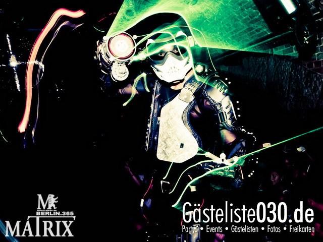 https://www.gaesteliste030.de/Partyfoto #6 Matrix Berlin vom 24.08.2012