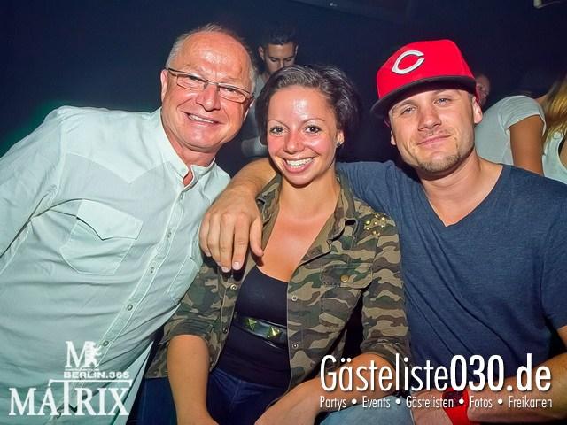 https://www.gaesteliste030.de/Partyfoto #37 Matrix Berlin vom 24.08.2012