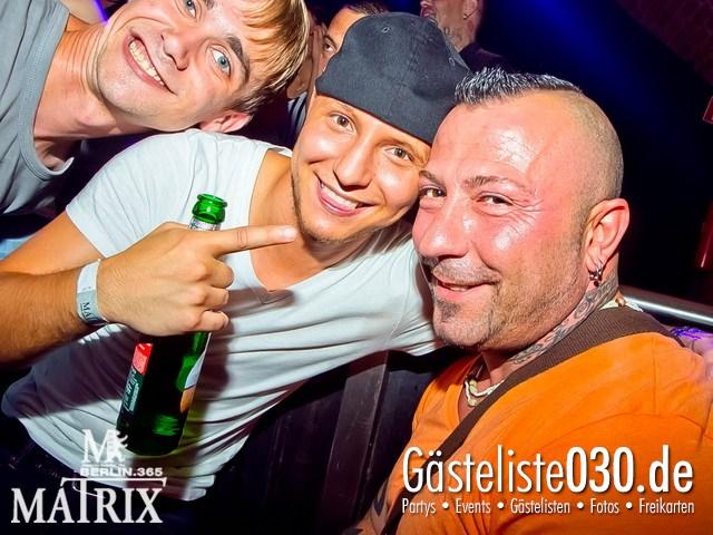 https://www.gaesteliste030.de/Partyfoto #1 Matrix Berlin vom 24.08.2012
