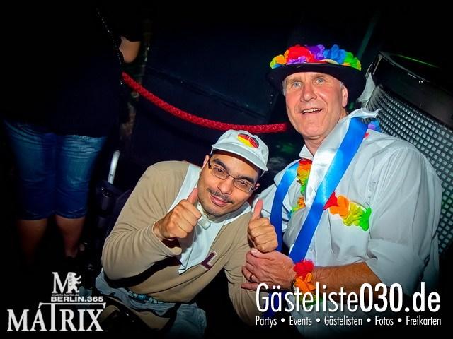 https://www.gaesteliste030.de/Partyfoto #22 Matrix Berlin vom 24.08.2012