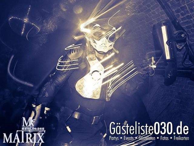 https://www.gaesteliste030.de/Partyfoto #90 Matrix Berlin vom 24.08.2012