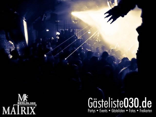 https://www.gaesteliste030.de/Partyfoto #94 Matrix Berlin vom 24.08.2012