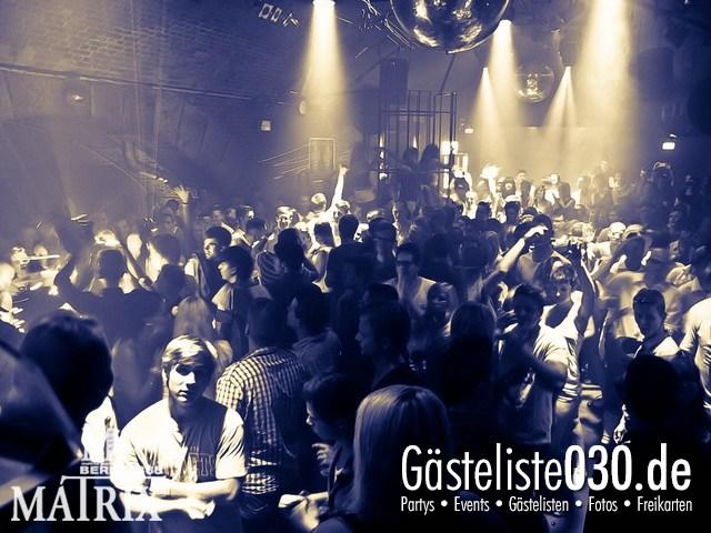 https://www.gaesteliste030.de/Partyfoto #35 Matrix Berlin vom 24.08.2012