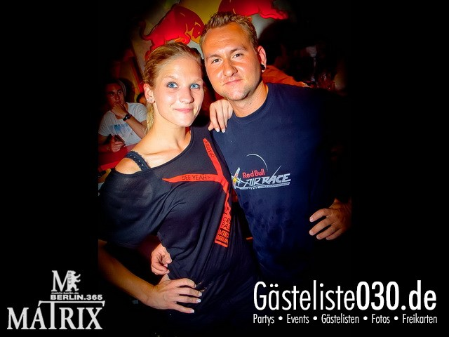 https://www.gaesteliste030.de/Partyfoto #28 Matrix Berlin vom 24.08.2012