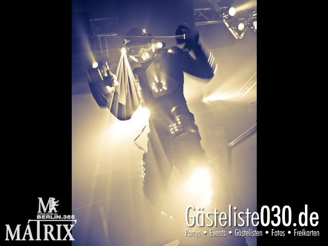 https://www.gaesteliste030.de/Partyfoto #39 Matrix Berlin vom 24.08.2012