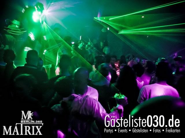 https://www.gaesteliste030.de/Partyfoto #8 Matrix Berlin vom 24.08.2012