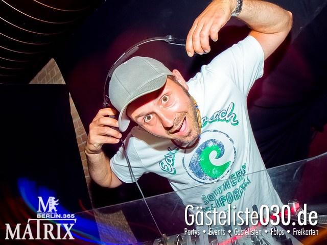 https://www.gaesteliste030.de/Partyfoto #77 Matrix Berlin vom 24.08.2012