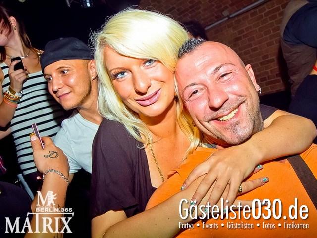 https://www.gaesteliste030.de/Partyfoto #88 Matrix Berlin vom 24.08.2012