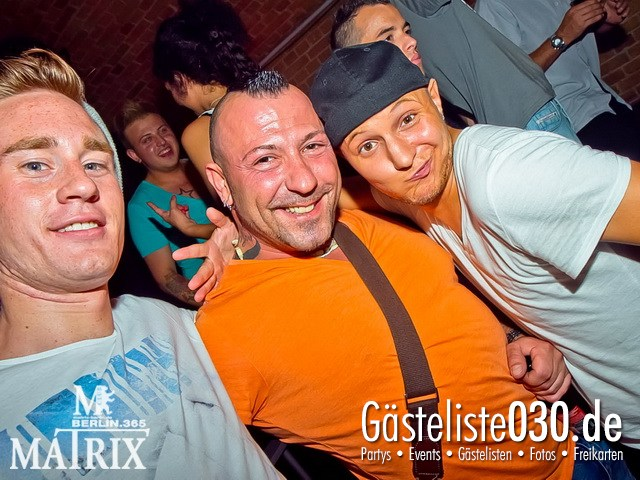 https://www.gaesteliste030.de/Partyfoto #16 Matrix Berlin vom 24.08.2012