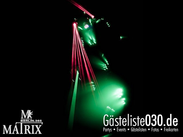 https://www.gaesteliste030.de/Partyfoto #11 Matrix Berlin vom 24.08.2012